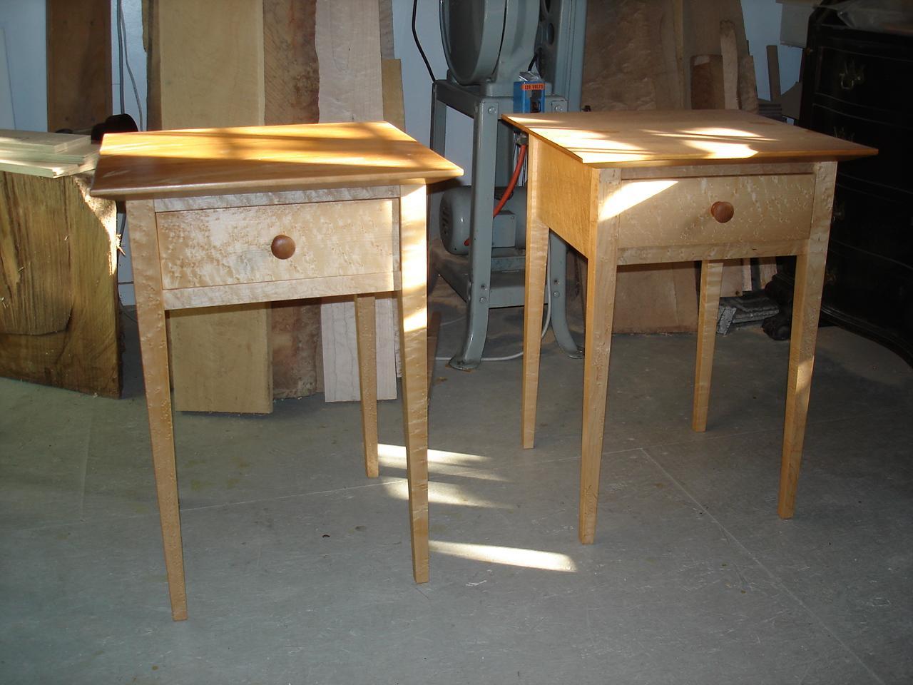 furniture-endtables
