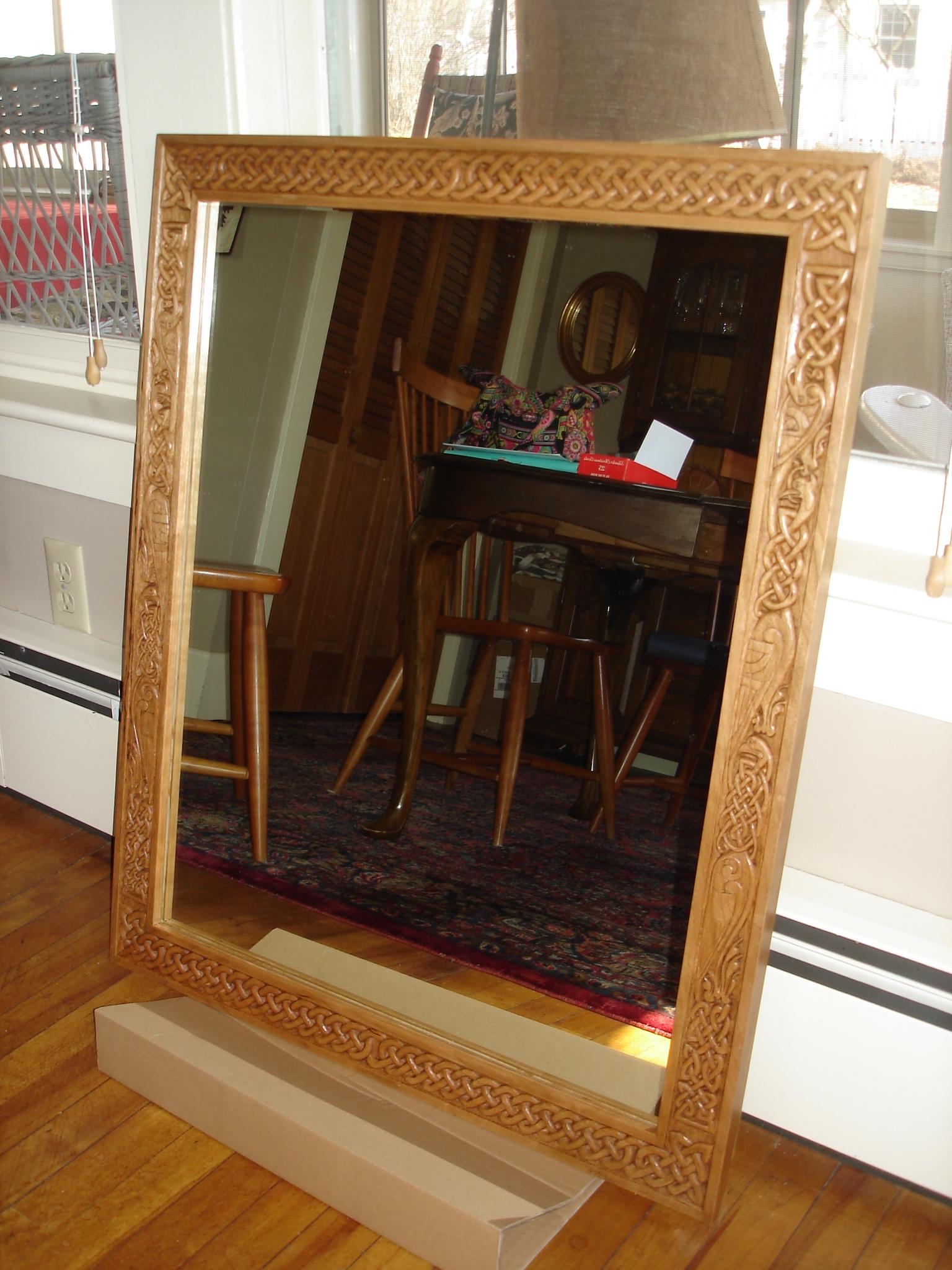 Meg&Matt mirror 1
